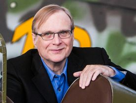 Paul Allen: Microsoft co-founder, philanthropist and superyacht visionary passes away