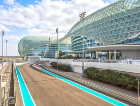 Abu Dhabi Grand Prix 2022