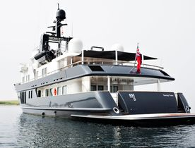 Expedition Yacht RH3 Offers Special Deal For The Holidays