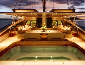 Alloy Sailing Yacht VERTIGO Signs Up to Antigua Charter Yacht Show