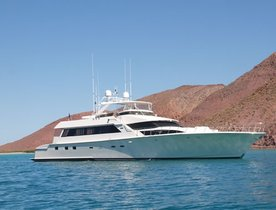 Special Rates on Charter Yacht FIRST HOME