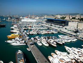 Newport International Boat Show