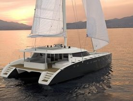 New Charter Yacht - Sailing Catamaran LEVANTE