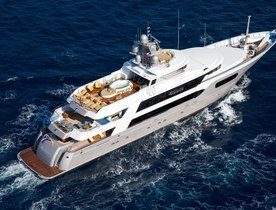 Video: Tour Below Deck season 6 yacht 'My Seanna' with Kate Chastain