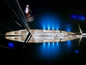 2014 Monaco Yacht Show to Include Superyacht ATHENA