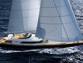 Sailing yacht BLUSH offers special Caribbean charter deal