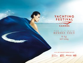 2014 Cannes Yachting Festival set to be Bigger than Ever