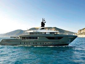 Expedition Yacht MOKA Joins Global Charter Fleet