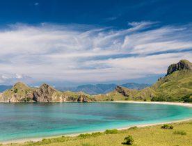 Tropical Beaches of Raja Ampat