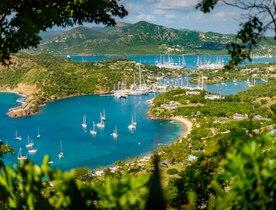 Antigua Charter Yacht Show 2018 gets underway