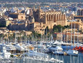 Roundup of Palma Superyacht Show