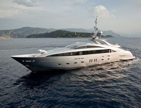 Save 10% On Board Luxury Yacht 'Silver Wind' in the French Riviera