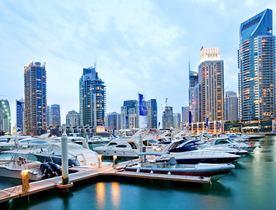 2015 Dubai International Boat Show to Feature Sailing Yachts