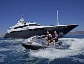 Superyacht O'RAMA Special Offer