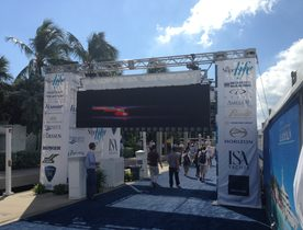 2014 Fort Lauderdale International Boat Show Comes to a Close