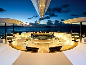 Luxury Catamaran HEMISPHERE Available in New Zealand