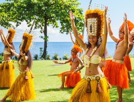 How to choose a South Pacific island for your luxury yacht charter