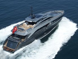 Motor Yacht 'RL Noor' Offers Charter Special