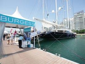 Singapore Yacht Show a Success