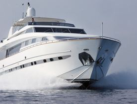 Motor Yacht Las Brisas New to The Charter Fleet