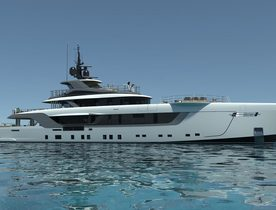 Brand new luxury yacht GECO available for 2020 Mediterranean yacht charters