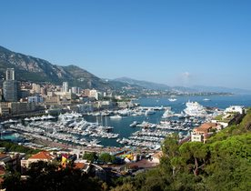 Charter Yachts Still Available for the Monaco Grand Prix
