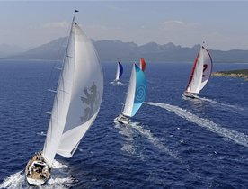 Charter Yacht Participants Announced for 2015 Dubois Cup