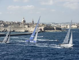 Rolex Middle Sea Race 2013