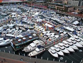 United States Powerboat Show 2014