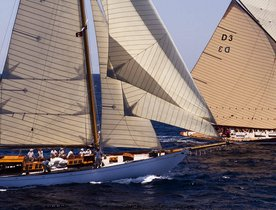Antigua Classic Yacht Regatta Prepares for 30th Anniversary Edition