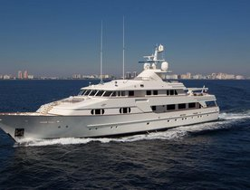 EXCLUSIVE: First Look Inside Superyacht VALOUR - Below Deck Season 4 Yacht