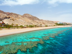 Egypt & Red Sea