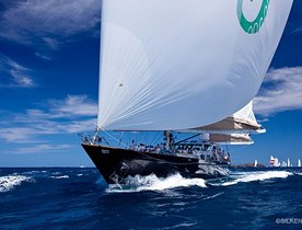 Sailing Yacht AXIA has Reduced Summer Rates