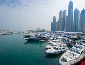 Countdown to Dubai International Boat Show 2017 Begins