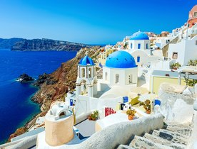 Confidence Prevails in Greek Yacht Charters