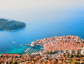 Motor Yacht PIDA Prepares for a Summer Season of Croatia Charters