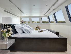 Superyacht HIGHLANDER Offers Special Charter Deal in St Barths