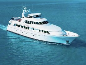Motor Yacht 'MURPHY'S LAW' Has Charter Availability in the Bahamas