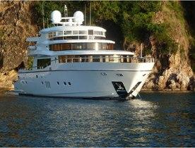 Motor Yacht GO Open For Spring Break Charter In The Caribbean