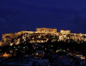 Athens & Mainland