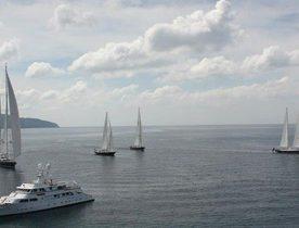 2012 Asia Superyacht Rendezvous a Spectacular Success