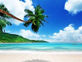 One Week In The Seychelles