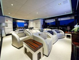 Late Charter Availability on Motor Yacht MANIFIQ in the West Mediterranean