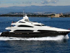 Superyacht 'The Snapper' Special Offer in the French Riviera