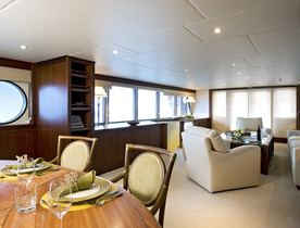 Motor Yacht 'C-SIDE' (ex 'ELEANOR ALLEN') Available for MPIM 2015