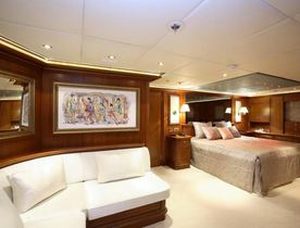 Luxury Sailing Yacht MONTIGNE Available in the Caribbean this Winter