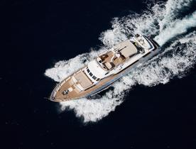 Luxury Yacht LIBERTUS Open for Historic Monaco Grand Prix