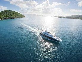 Top Charter Yacht Late-Summer Deals