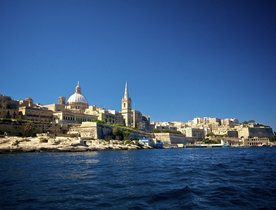 Malta Clarifies VAT On Yacht Charters
