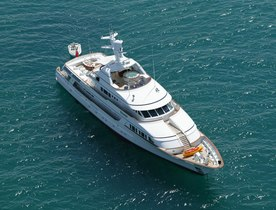 TELEOST Charter Availability in the French Riviera